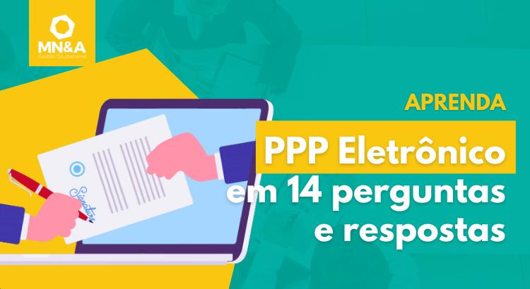 PPP_eletrônico_esocial